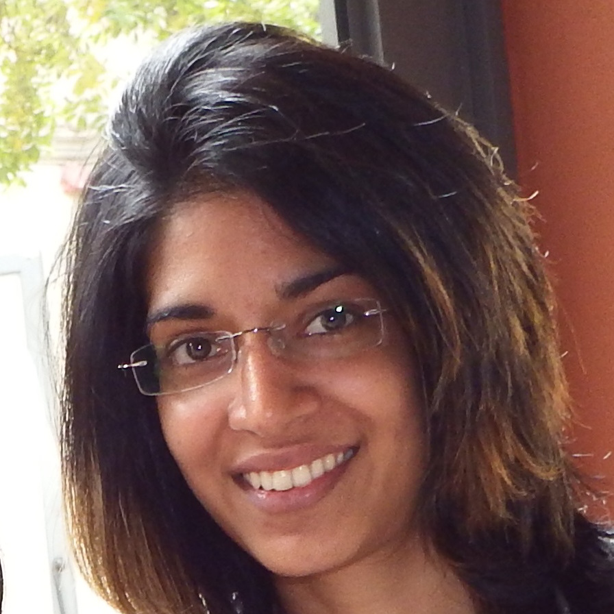 Reshma Kassanjee, PhD