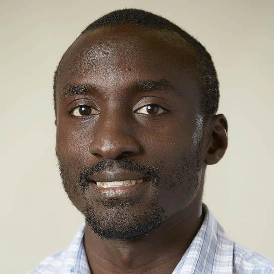 I3D Exchange Scholar Joseph Sempa