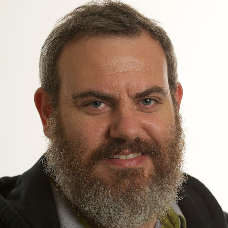 Eduard Grebe, PhD