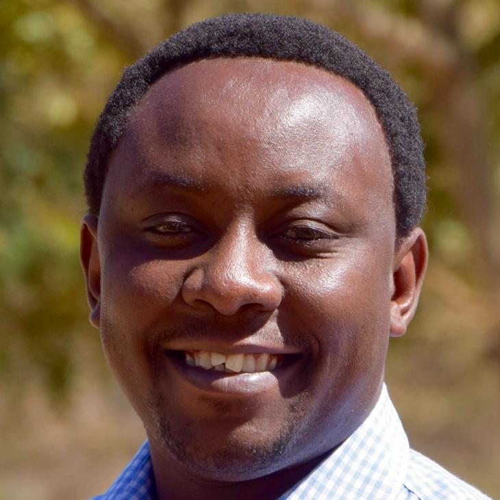 Thumbi Mwangi, PhD