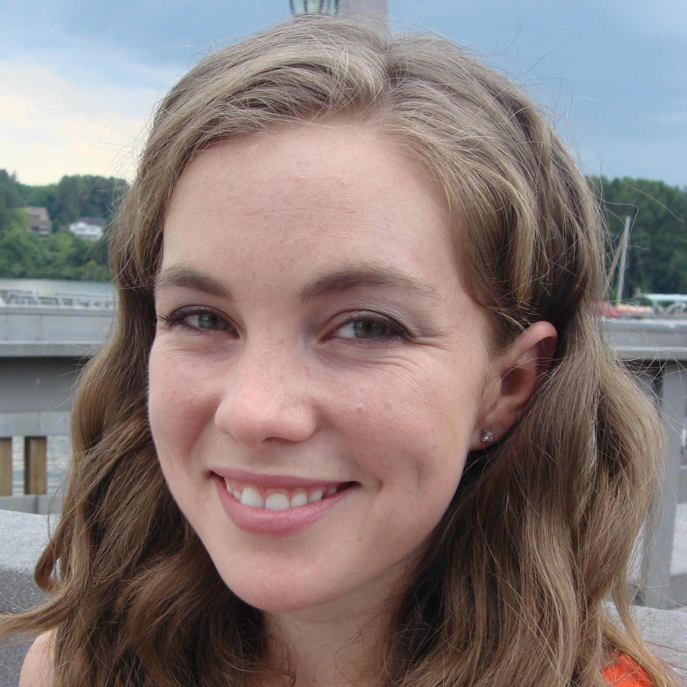 Rebecca Borchering, PhD