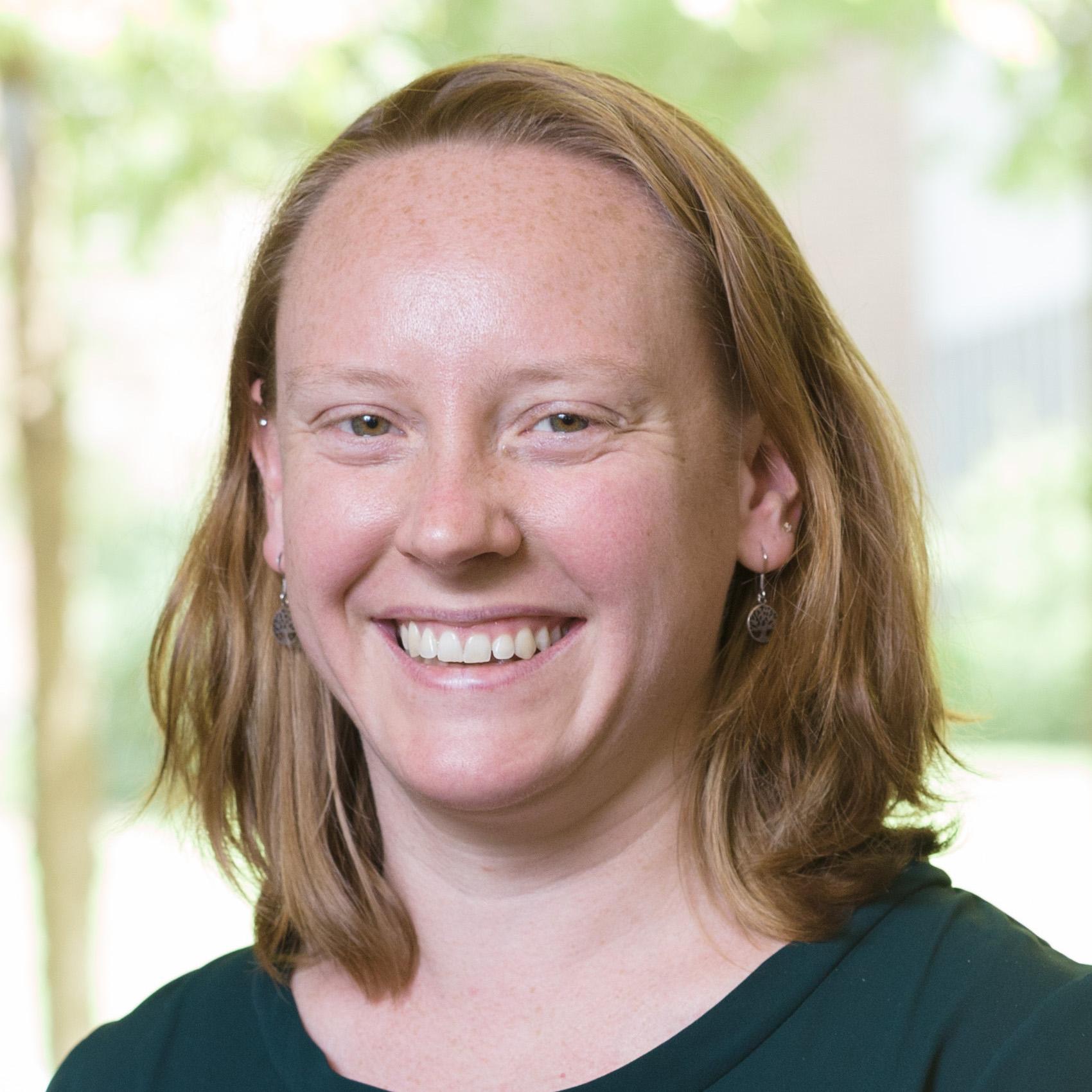 Juliet Pulliam, PhD