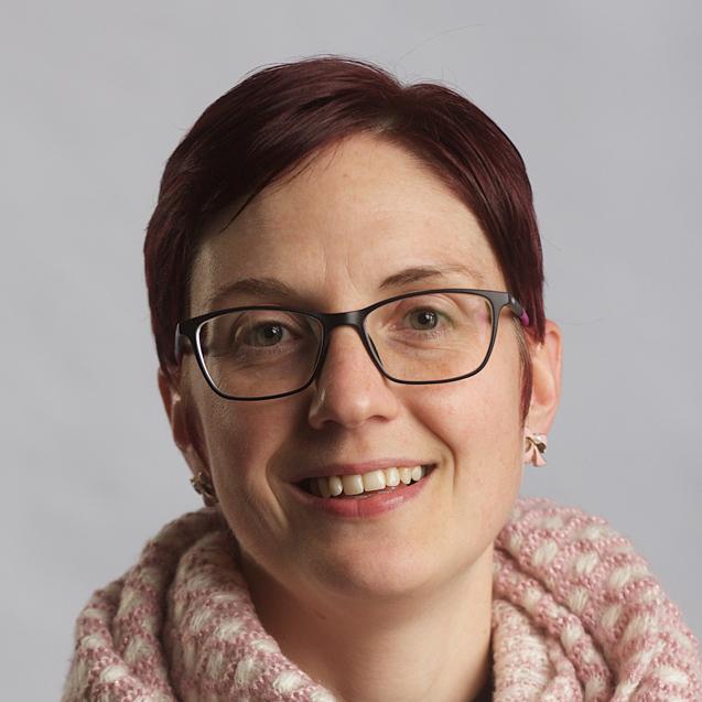 Larisse Bolton, PhD