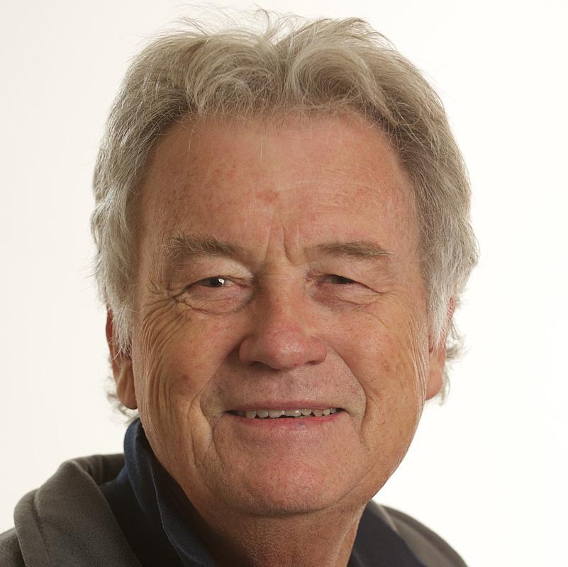 John Hargrove, PhD