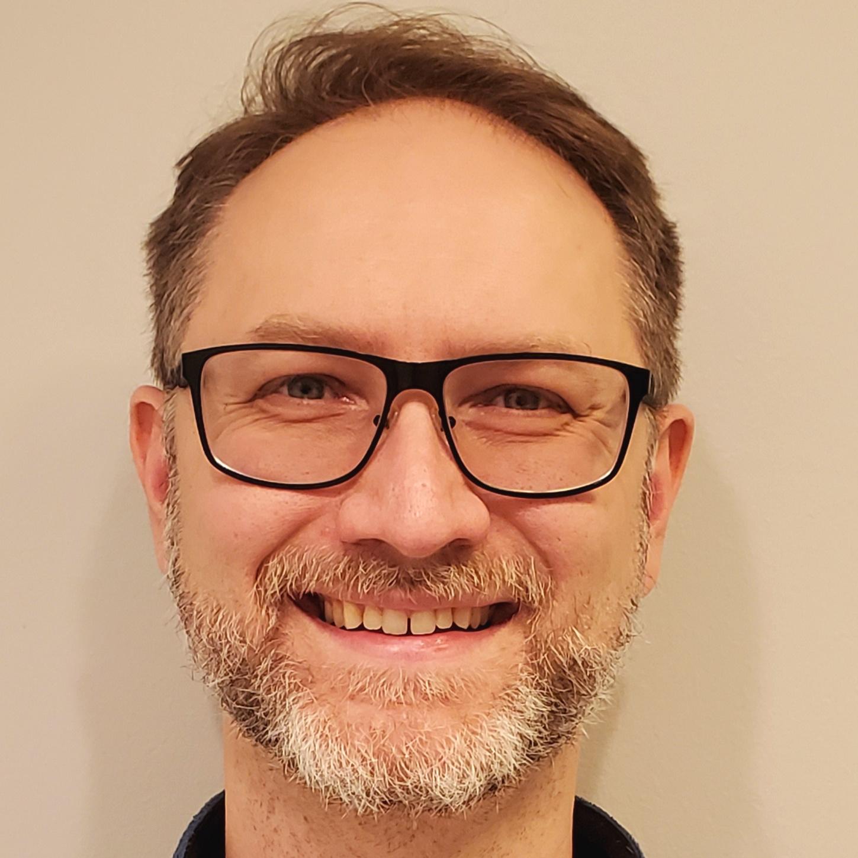 Thomas J. Hladish, PhD
