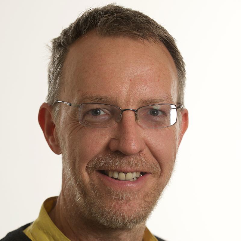 Alex Welte, PhD